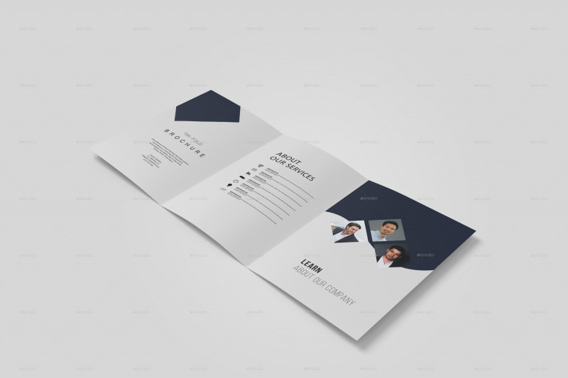 Free Online Tri Fold Brochure Template Awesome A5 Trifold Brochure Mockup by Witchdoctors Graphicriver