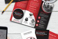Free Online Tri Fold Brochure Template New Trifold Brochure Template for Google Docs