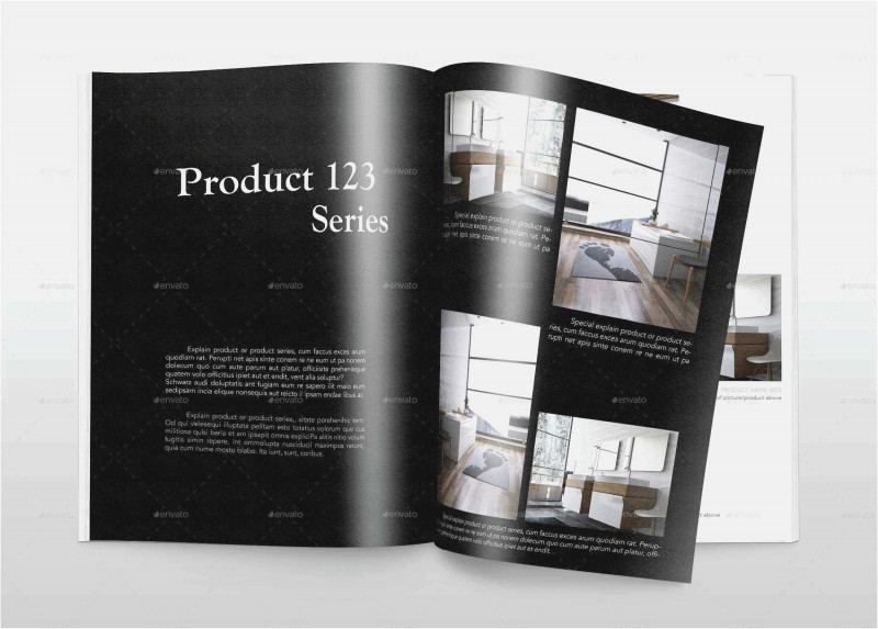 Free Three Fold Brochure Template New Free Download Indesign Brochure Templates Free Awesome Tri Fold