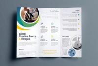 Free Three Fold Brochure Template Unique 010 Free Tri Fold Brochure Templates Template Ideas Business Flyer