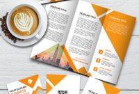 Free Tri Fold Brochure Templates Microsoft Word New Pamphlet Template Google Docs Free