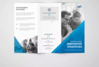 Free Tri Fold Business Brochure Templates Awesome Free Printable Tri Fold Pamphlet Template 1486