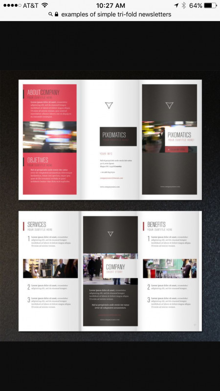 Free Tri Fold Business Brochure Templates Unique Pin by Nitiya On Design Brochure Design Folder Design
