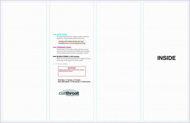 "Gate Fold Brochure Template Indesign Awesome Aœ"" Luxury Photos Of Gate Fold Brochure Template Www Tun Tun Com"