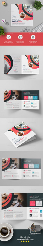 Gate Fold Brochure Template Indesign New Brochure Templates From Graphicriver Page 7