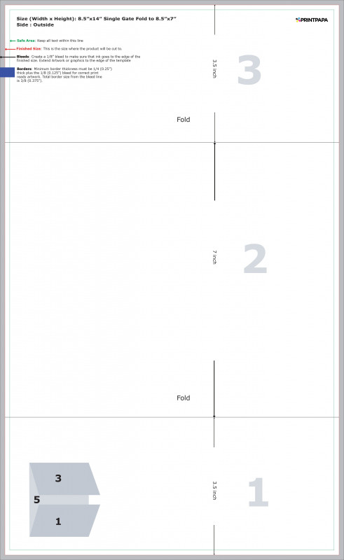 Gate Fold Brochure Template Indesign Unique Make Tri Fold Brochure Template Wiring Diagram Database