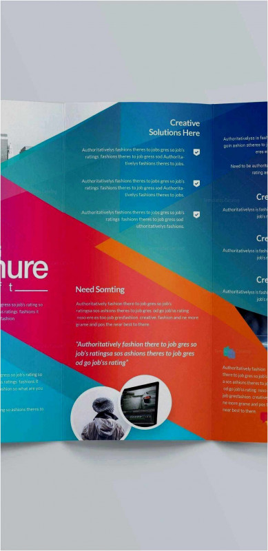 Gate Fold Brochure Template New Free Download Templates for Flyers Free Free Free Resume Template