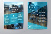 Good Brochure Templates Unique Marketing Services Proposal Template Lera Mera