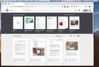Google Docs Templates Brochure Awesome How to Upload Word Documents to Google Docs