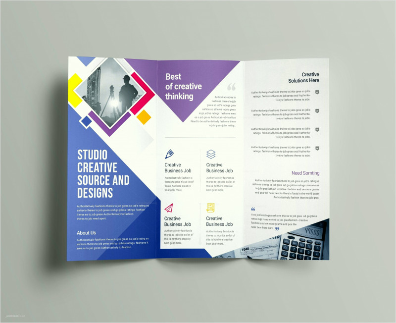 Half Page Brochure Template New 006 Half Fold Brochure Template Word Ideas Ms Greeting Card Best Of