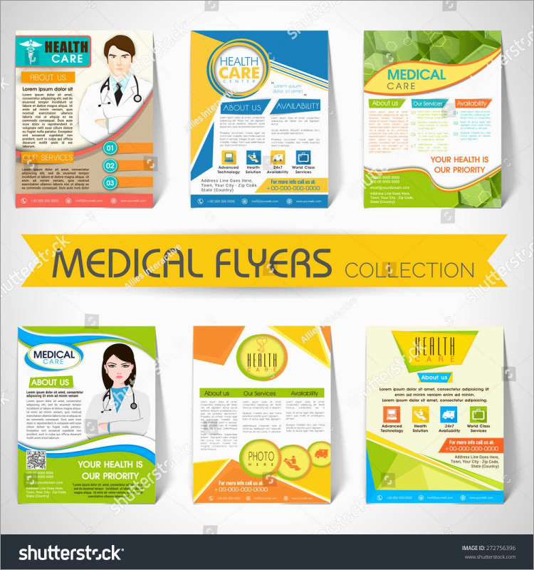 Healthcare Brochure Templates Free Download New New Health Care Flyer Template Free Best Of Template
