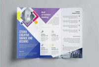 Hiv Aids Brochure Templates New Free 58 Brochure Template Word Free Free Download Template Example