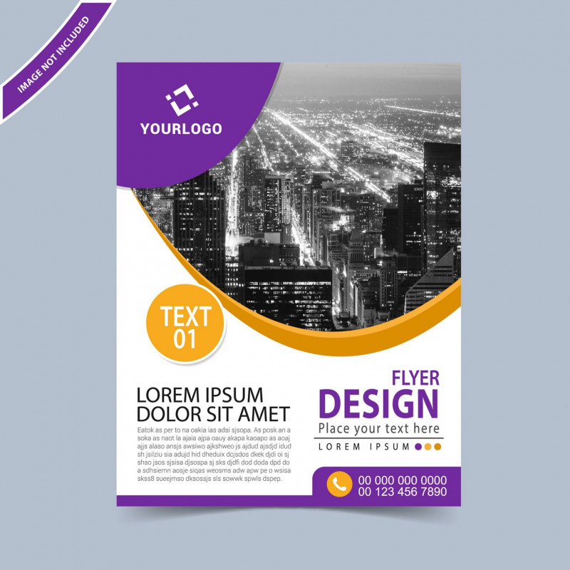 Hotel Brochure Design Templates Unique Free Flyer Design Templates Radiodignidad Org