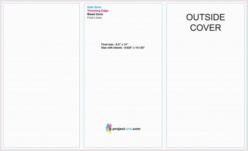 Illustrator Brochure Templates Free Download Awesome Unique Tri Fold Brochure Template Free Download Best Of Template