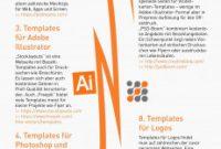 Illustrator Brochure Templates Free Download Unique Postkarte Vorlage Psd Flyer Gestalten Vorlagen Probe Flyer Vorlagen