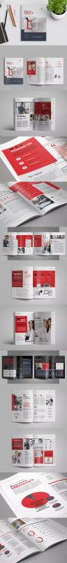 Island Brochure Template New Fresh Business Flyer Background Www Pantry Magic Com