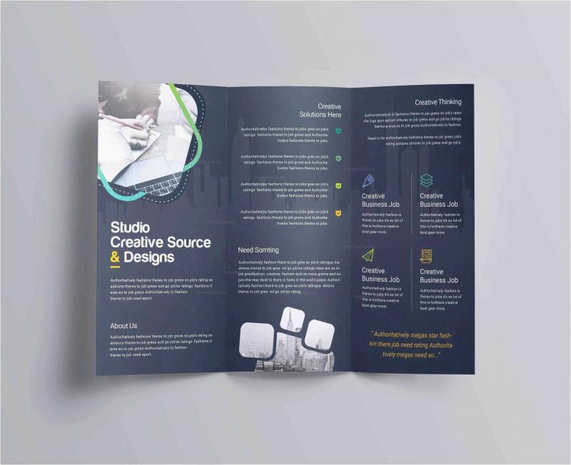 Island Brochure Template New Luxury Pizza Flyer Vorlagen 2019
