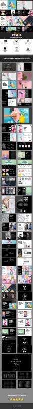 "Keynote Brochure Template Awesome Aae¯aeŠ€aeœ¯a¸""a¸šae¼""c¤otemplate Presentation•a¸‹e½½ Httpsi¼š Graphicriver"