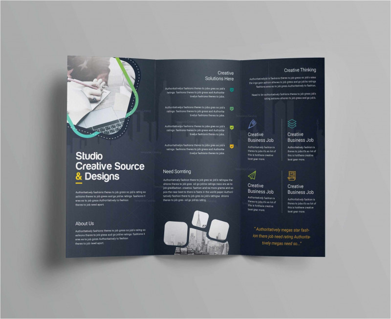 Medical Office Brochure Templates New Free Collection 55 Tri Fold Brochure Template 2019 Free