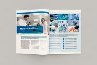 Medical Office Brochure Templates Unique Medicore A4 Medical Brochure Template by Stringlabs Graphicriver