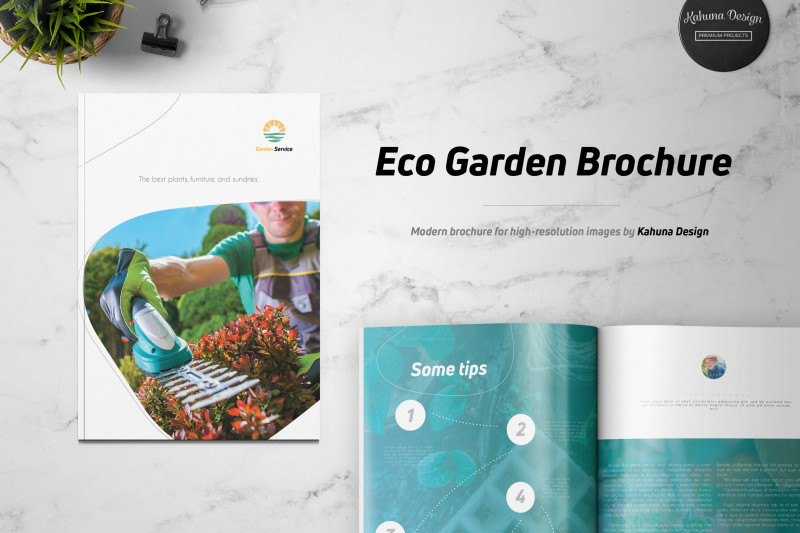 Membership Brochure Template Awesome Project Proposal By Kahuna Design On Envato Elements