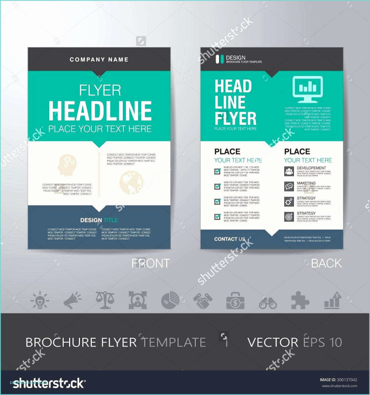Ms Word Brochure Template Awesome Basic E Mail Newsletter Vorlage Pujcka