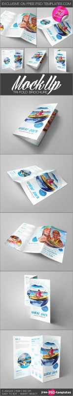 Ngo Brochure Templates Awesome Awesome Tri Fold Brochure Template Psd Free Download Best Of Template