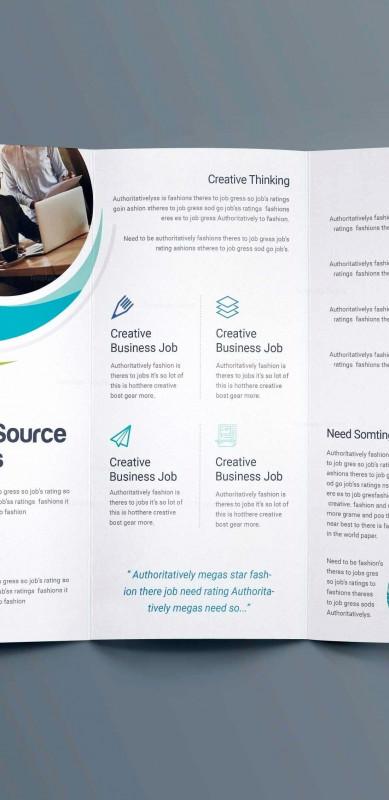 Office Word Brochure Template New Half Fold Brochure Templates Inspirational Free Half Fold Brochure