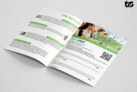 One Sided Brochure Template Unique Bi Fold Brochure Template Fresh Cool Brochure Design Templates