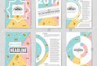 Online Brochure Template Free Unique Pastel Powerpoint Template Free Hotelgransassoteramo Eu