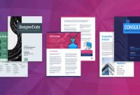Pop Up Brochure Template Unique 19 Consulting Report Templates that Every Consultant Needs Venngage
