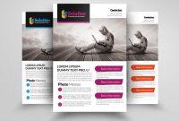 Professional Brochure Design Templates New Business Flyer Templates Word Koran Sticken Co