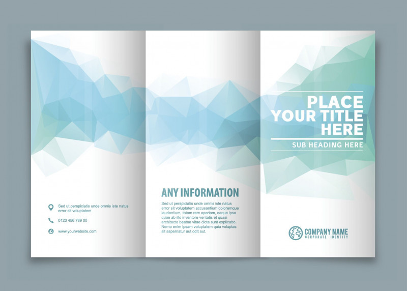 Quad Fold Brochure Template Awesome C Folds What They Are And How To Use Them