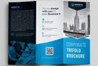 School Brochure Design Templates Awesome 76 Premium Free Business Brochure Templates Psd to Download