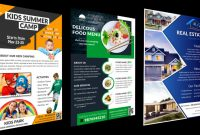 School Brochure Design Templates New Download Free Flyer Templates Aˆ Customizable Aˆ Printable Aˆ Gec
