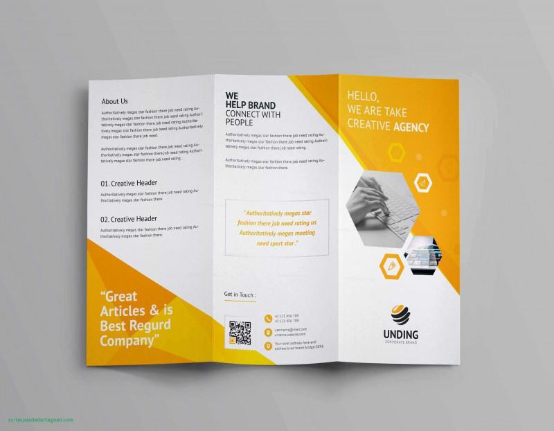 School Brochure Design Templates New Elegant Creative Flyer Design Templates Www Pantry Magic Com