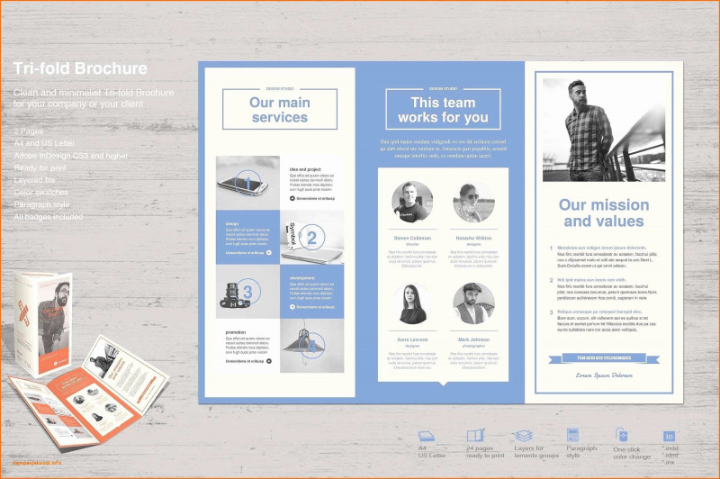 Single Page Brochure Templates Psd Unique One Page Fact Sheet Template Lividrecords