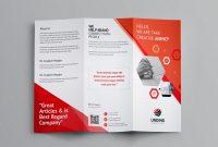 Three Panel Brochure Template New 017 Tri Fold Brochure Template Psd Ideas Aeolus Corporate Amazing