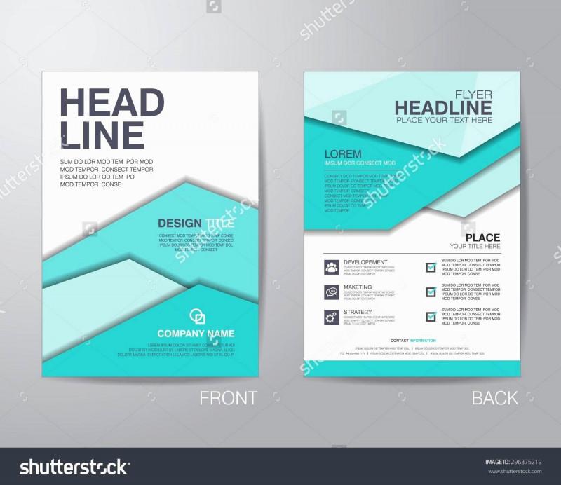 Tri Fold Brochure Ai Template New Elegant Indesign Brochure Templates Free New Brochure Ai Template