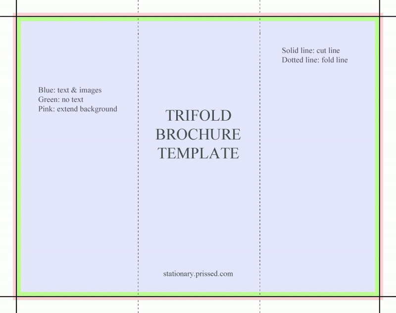 Tri Fold Brochure Template Google Docs Awesome 002 Google Docs Tri Fold Brochure Template Future Templates for