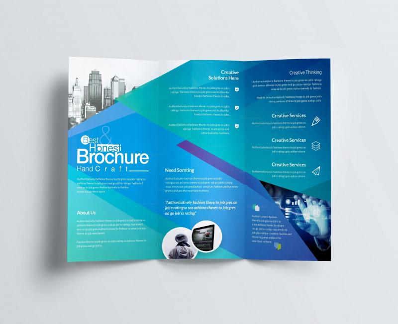 Tri Fold Brochure Template Google Docs Awesome Double Sided Brochure Template Google Docs Best Of How to Make 2