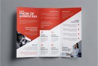 Tri Fold Brochure Template Google Docs Awesome Odd Jobs Flyer Templates Lera Mera