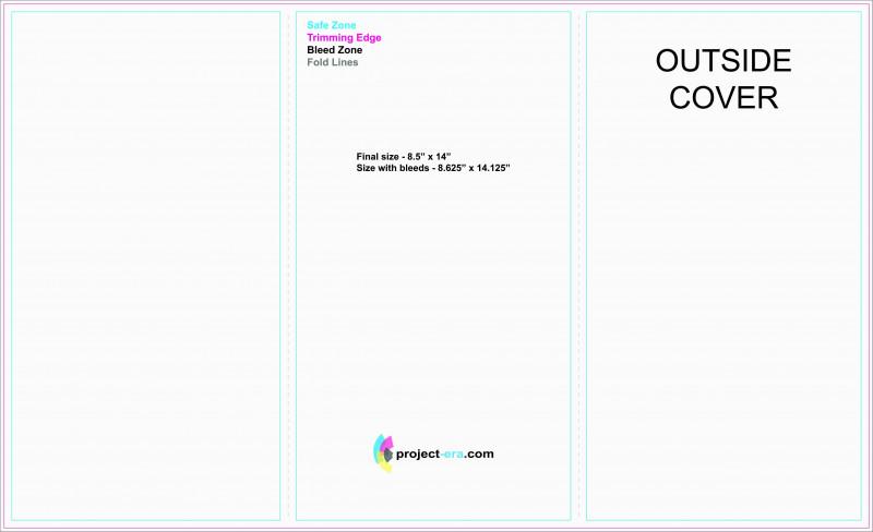 Tri Fold Brochure Template Google Docs Unique Inspirational Free Tri Fold Brochure Template Google Docs Best Of