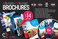 Tri Fold Brochure Template Illustrator New Elegant Indesign Brochure Templates Free New Brochure Ai Template