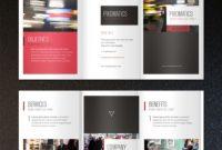 Tri Fold Brochure Template Illustrator New Pin by Nitiya On Design Brochure Design Folder Design