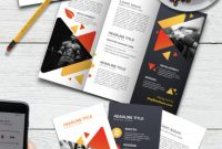 Tri Fold School Brochure Template Unique 3 Panel Brochure Template Google Docs Free