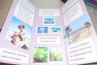 Tri Fold School Brochure Template Unique Brochure Templates for School Project Biome Travel Brochure