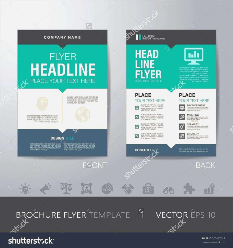 Word Travel Brochure Template Unique Download 44 Brochure Template Indesign format Free Professional