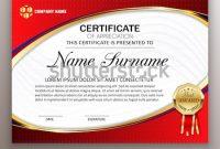 Beautiful Certificate Templates 10