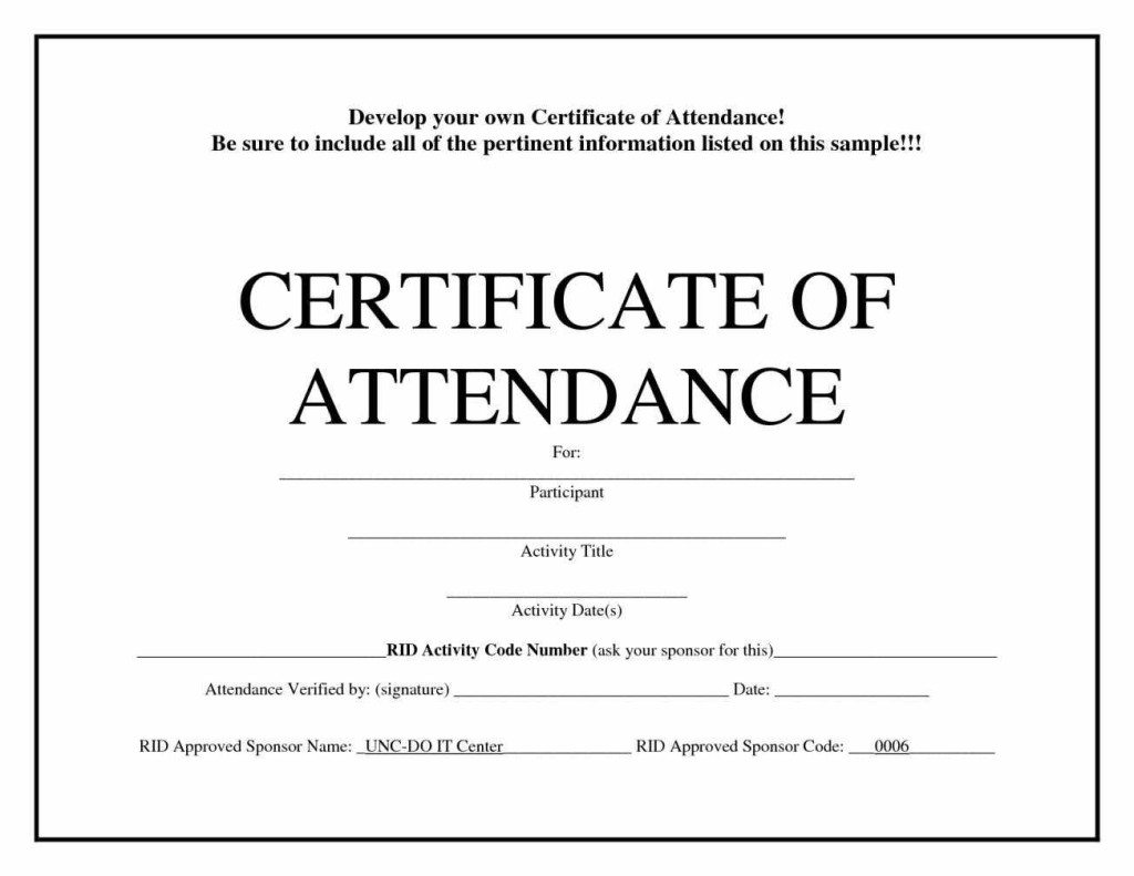 Free Cpd Certificate Templates